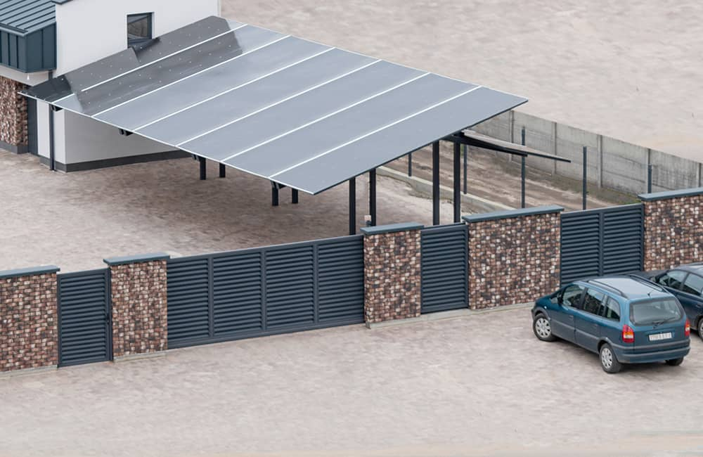 Carport Remodeling Dallas