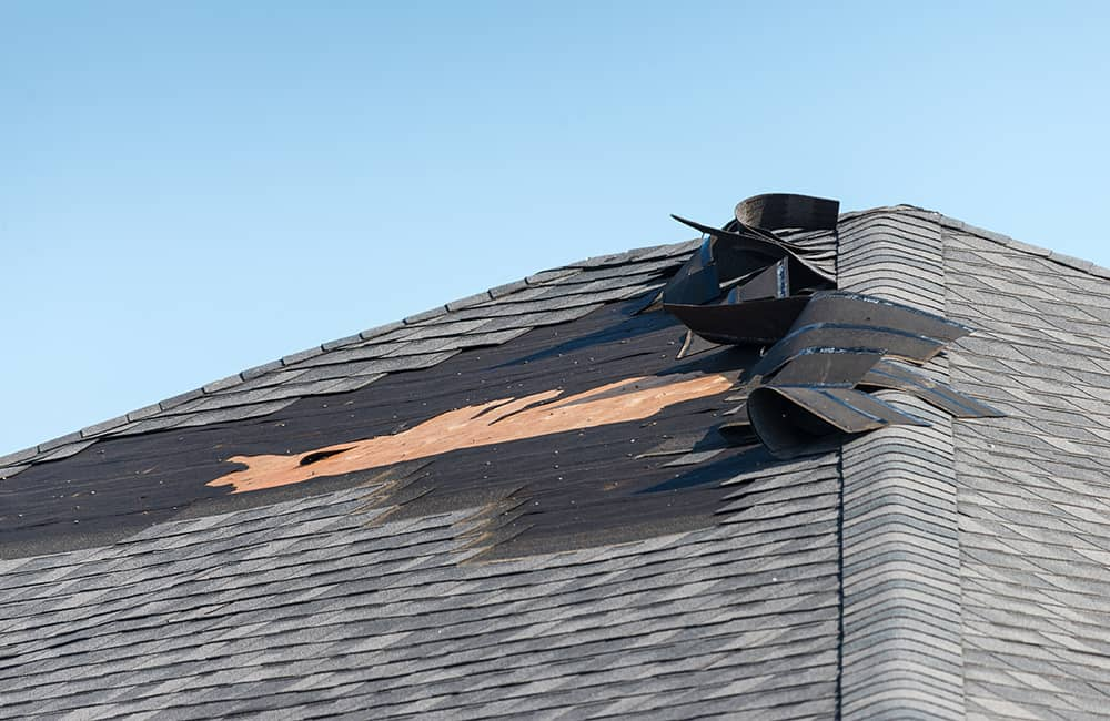 Dallas Roofing Services